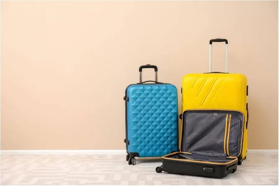 ABS vs Polycarbonate Luggage: What is the Difference?