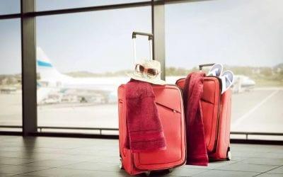 American Tourister Fieldbrook II Softside Luggage Review