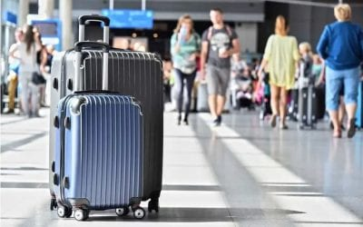 Best Luggage Sets of 2020: Complete Reviews with Comparison
