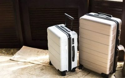 Kenneth Cole Reaction Luggage Review