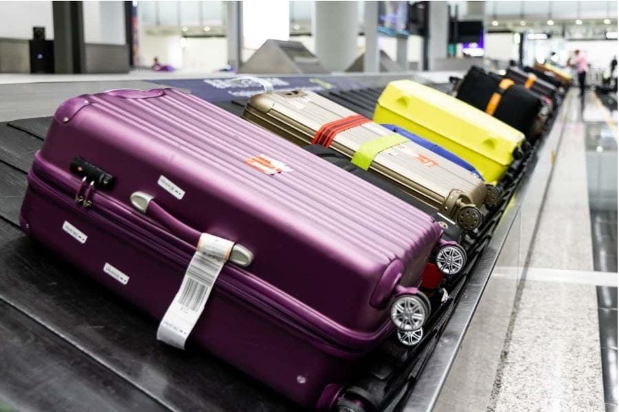 How to Make Your Luggage Stand Out