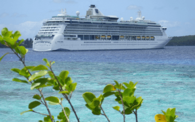 The 15 Best Travel Accessories For A Cruise
