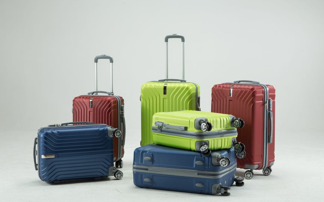 The 8 Best Luggage Sets Of 2021