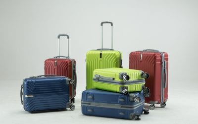 The 6 Best Luggage Sets Of 2021
