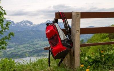 The 9 Best Backpacks for Travel