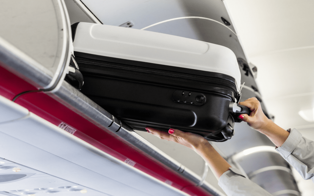 The 9 Best Carry On Luggage of 2021