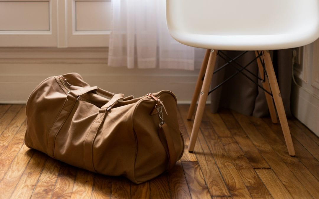 The 9 Best Duffel Bags for Travel of 2021