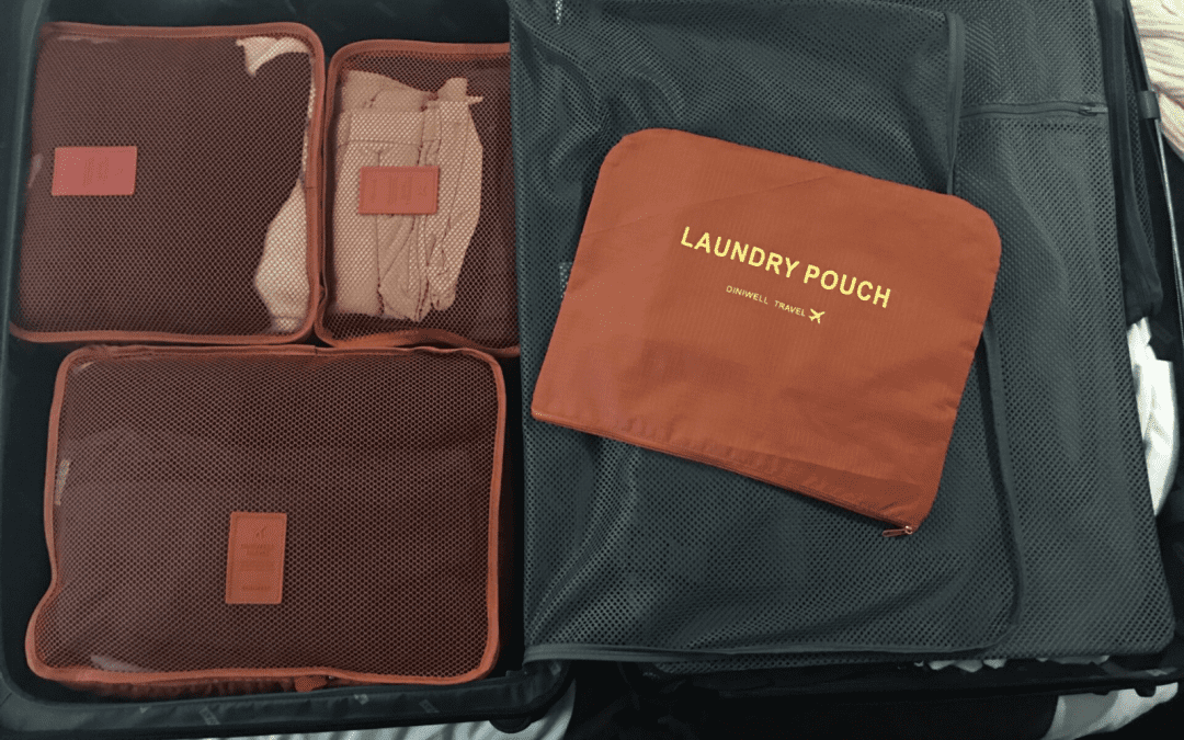 The 9 Best Packing Cubes for Travel