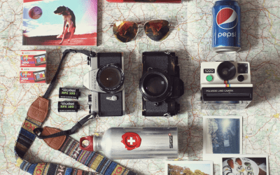 The 10 Best Travel Accessories