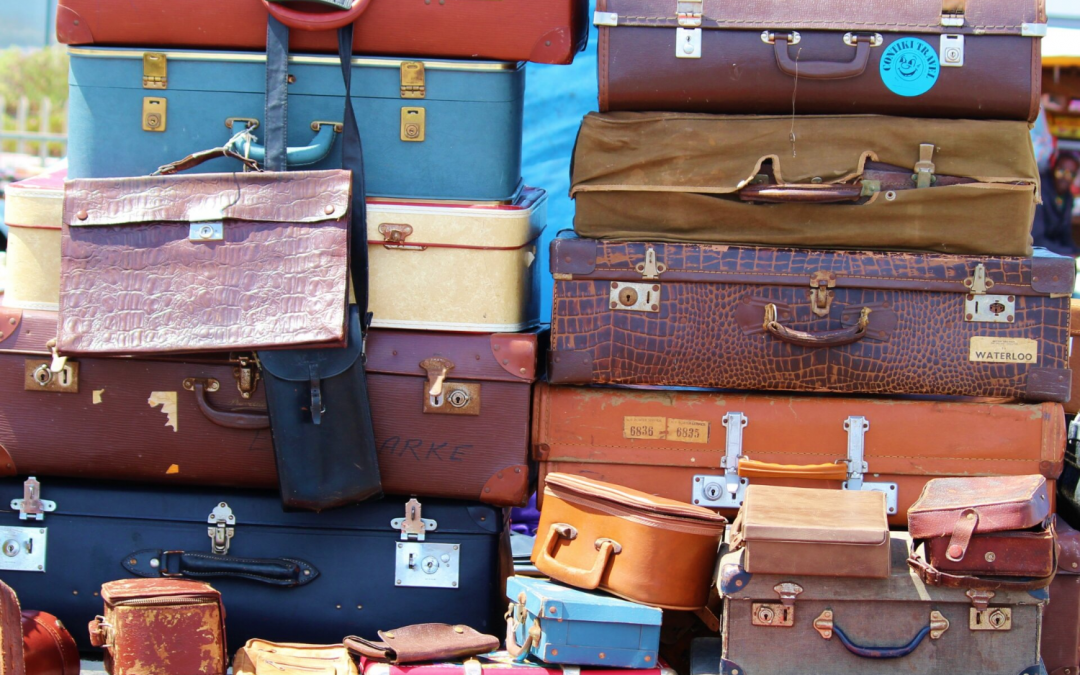 The Best Luggage Covers to Protect Your Suitcase