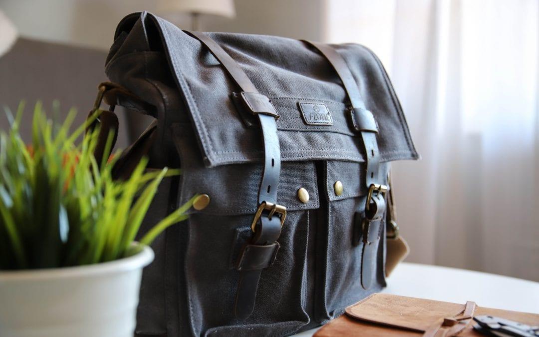 The 6 Best Messenger Bags for Men