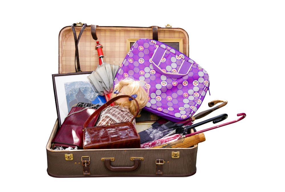 The 9 Best Tricks on How to Pack a Suitcase