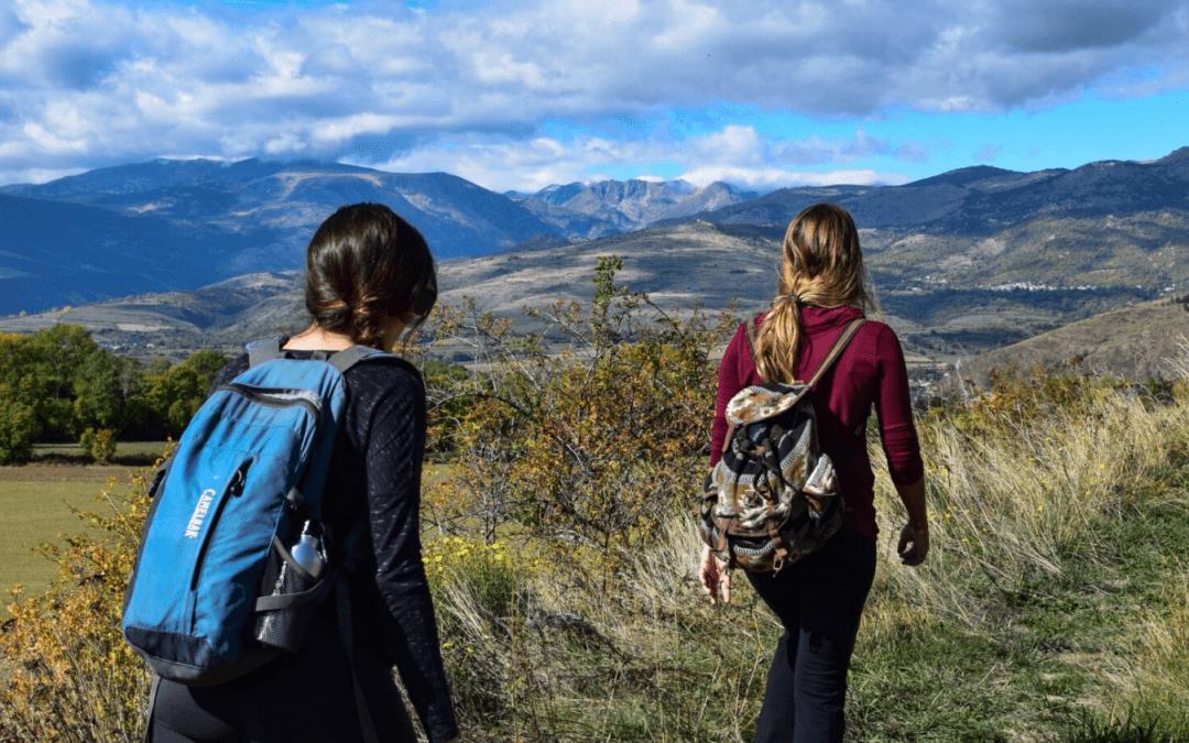 The 9 Best Travel Backpacks for Women