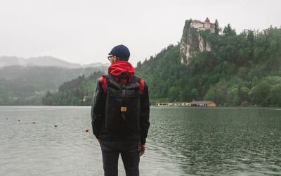 The Best Roll Top Backpacks