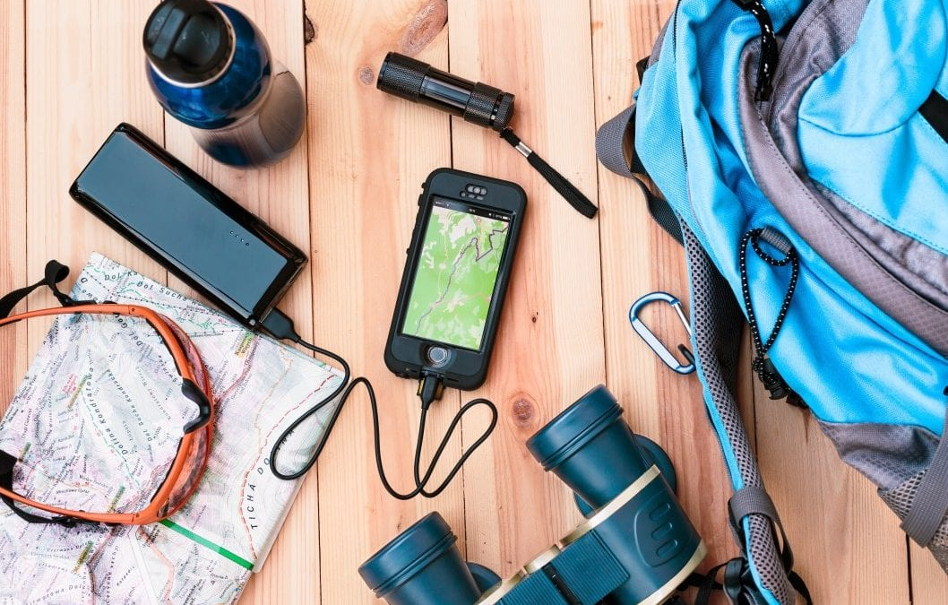 The 10 Best Gadgets for Hiking