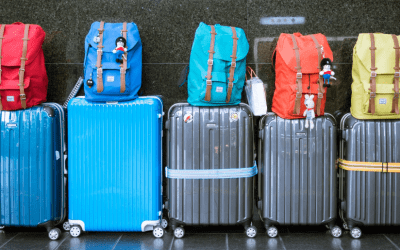 The Best Luggage Straps for Travel