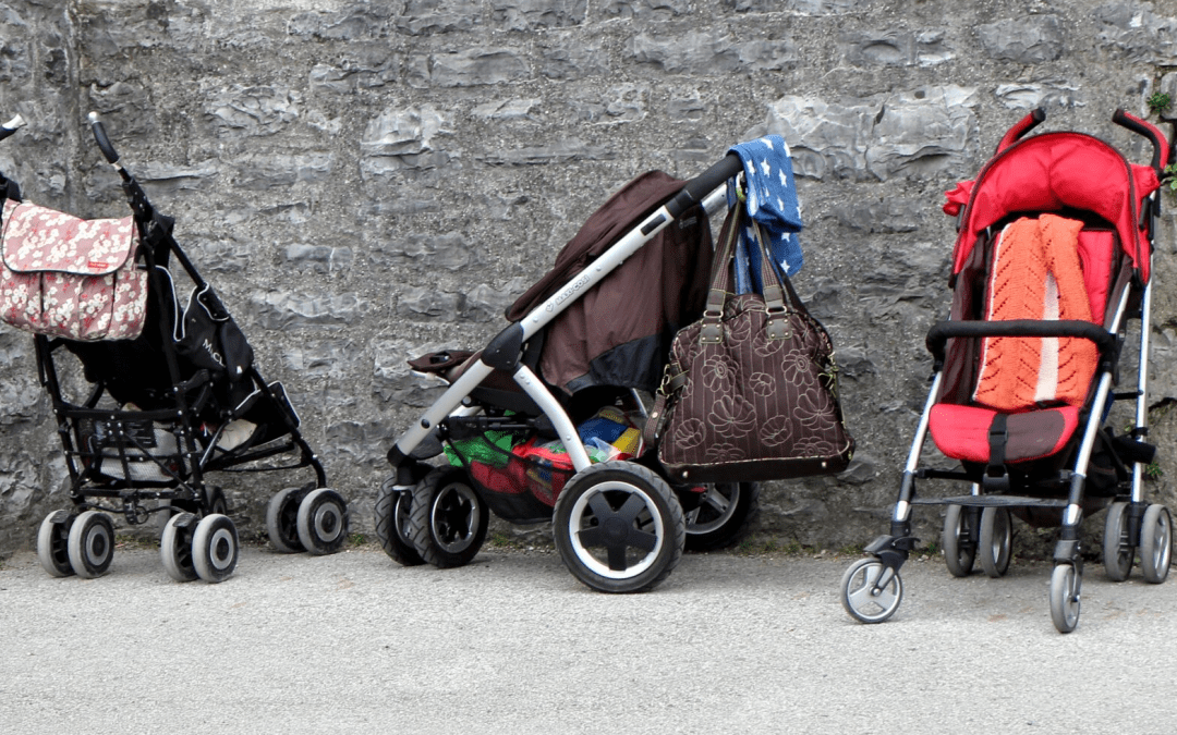 Best Strollers for Travel