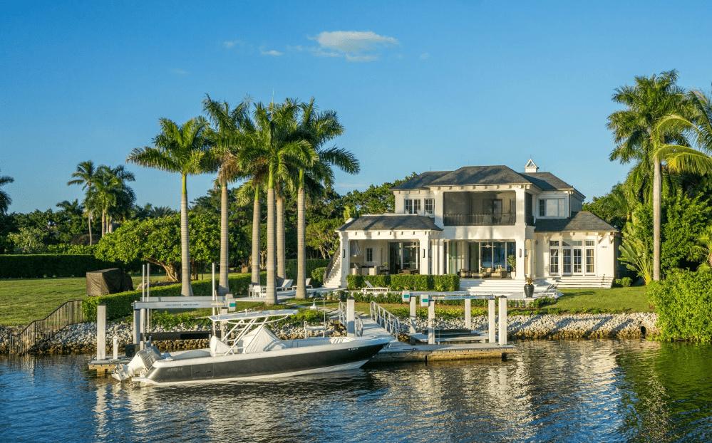 Why VRBO in Florida?
