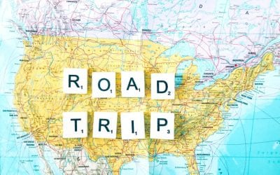 How to Road Trip with Friends