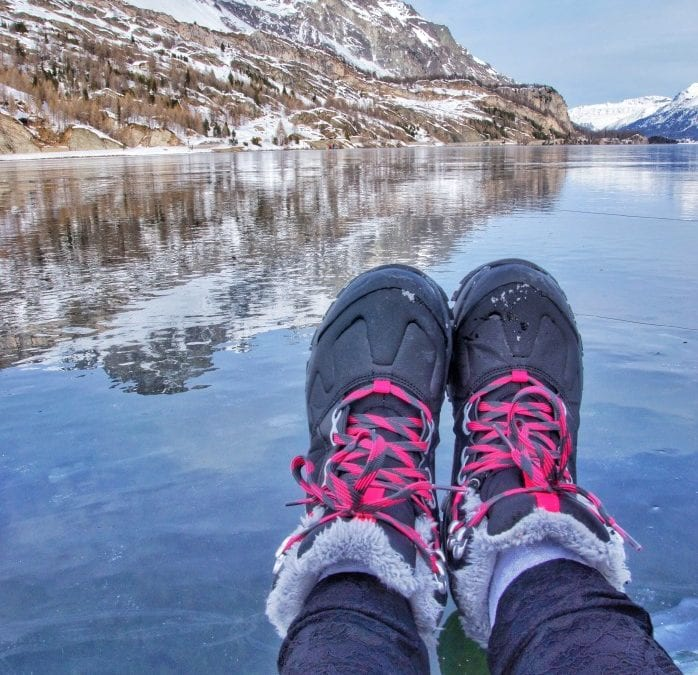 The Best Winter Hiking Boots for Women