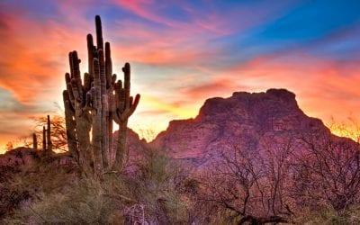 Why VRBO in Arizona?