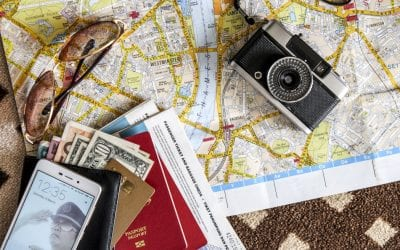 The Best Travel Gifts for Men