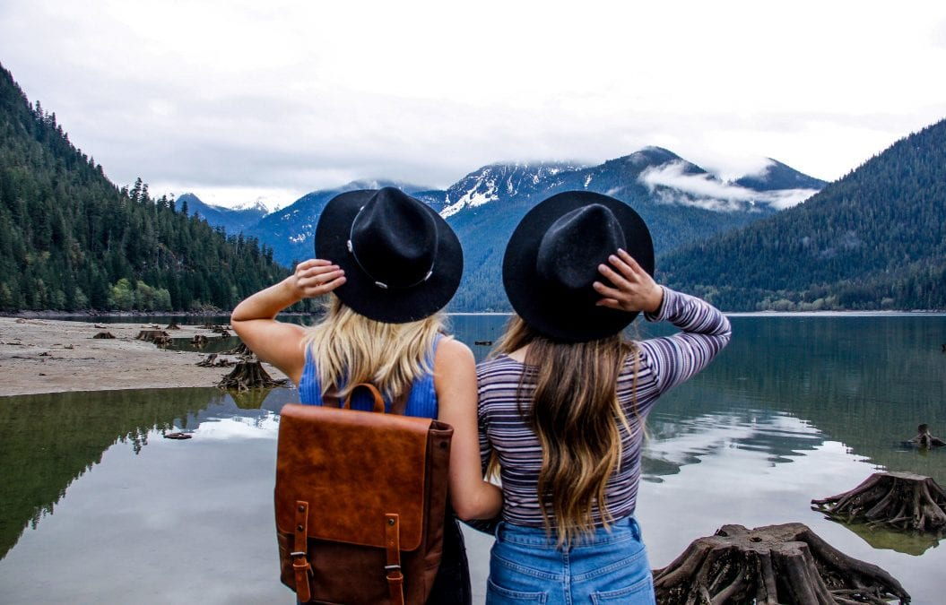 The Best Hats for Hiking