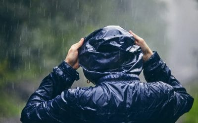 The Best Hiking Rain Jackets