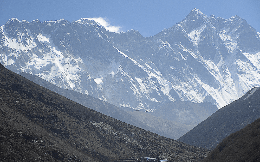 Everest Base Camp Trek: 10 Questions Asked & Answered