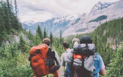 The Best Dehydrated Backpacking Meals