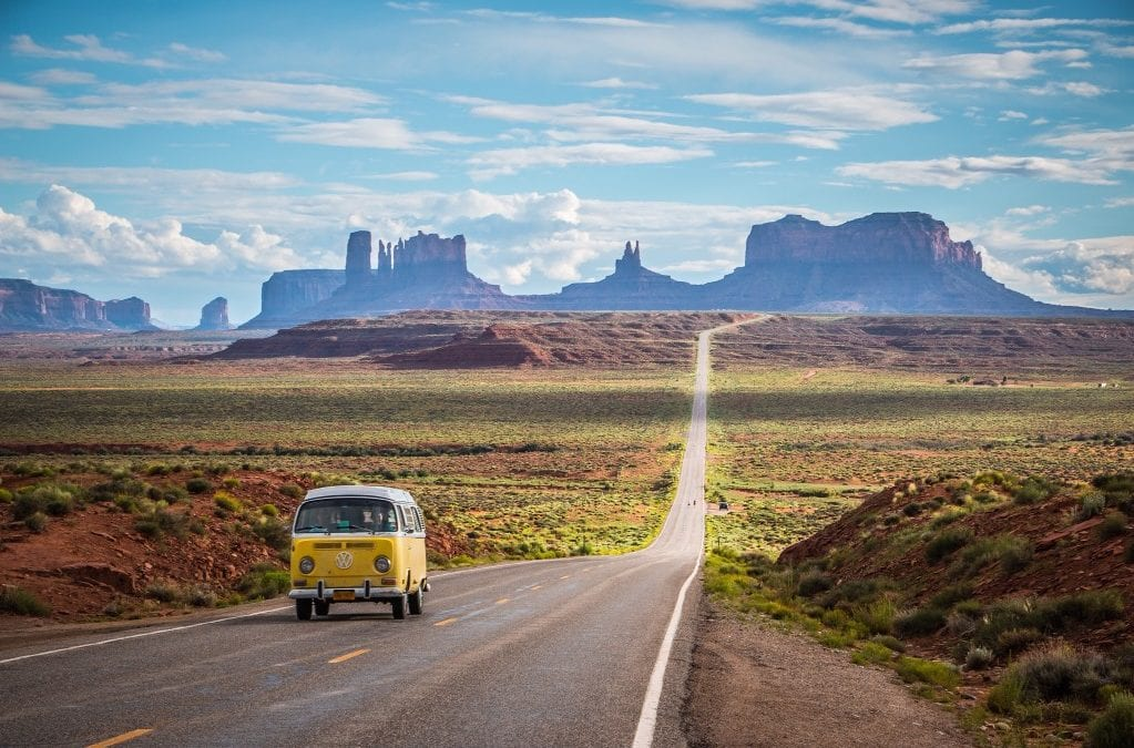 The 12 Best Road Trip Tips