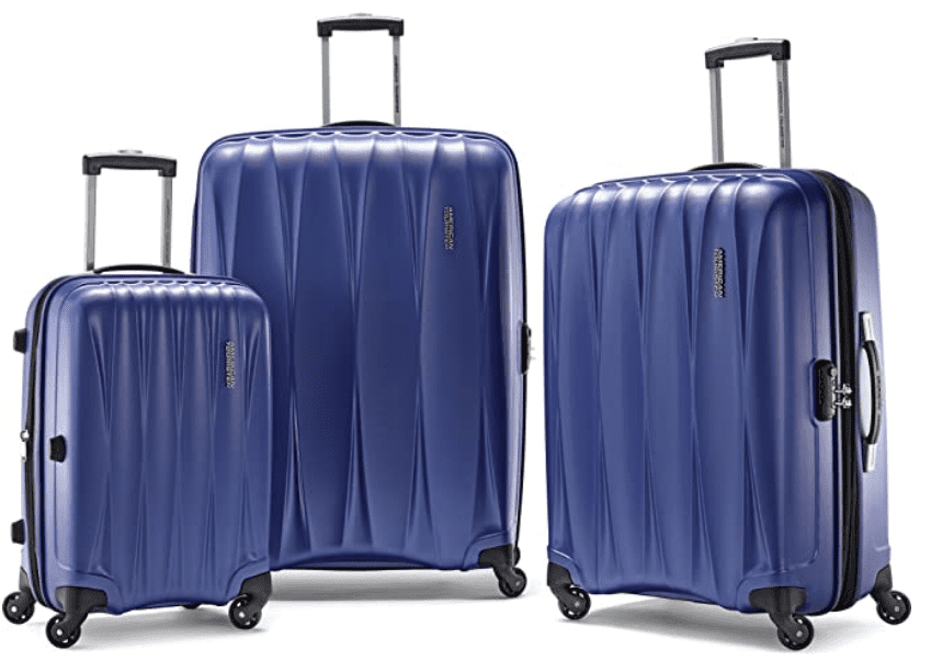 The Best of American Tourister Luggage