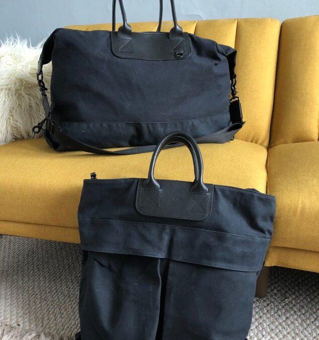 The Best Ladies Weekend Bags